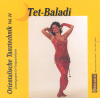 Havva - DVD Vol. 24 - Tet-Baladi - Oriental Dance Technology