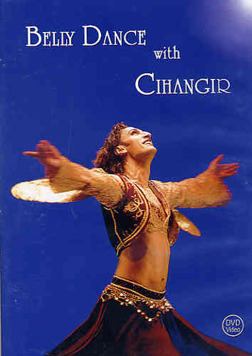 Belly Dance with Cihangir