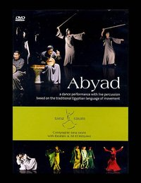 Abyad - a dance performance with live percussion