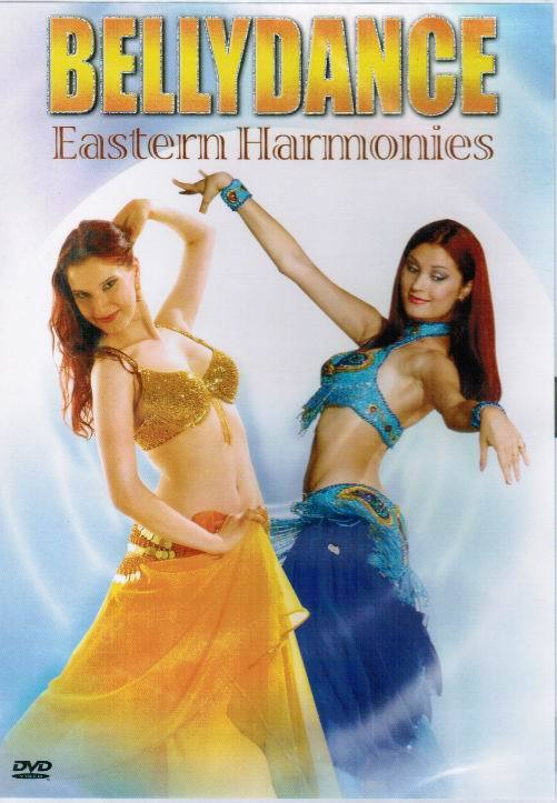 Belly Dance - Eastern Harmonies