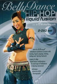 Anasma - Hip-Hop Liquid Fusion (2 DVD Set)