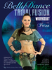 Tribal Fusion Workout with Irina