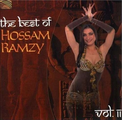 Hossam Ramzy - The Best of .... Vol.II