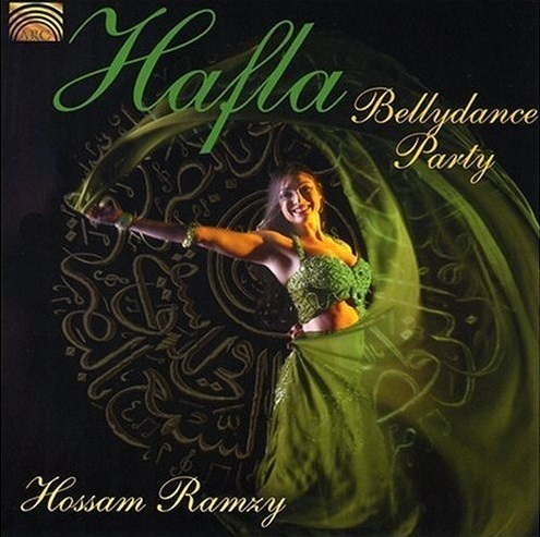 Hossam Ramzy - Hafla - Belly Dance Party