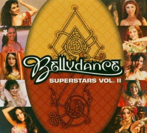 Bellydance Superstars present - Bellydance Superstars Vol.02 - Welcome