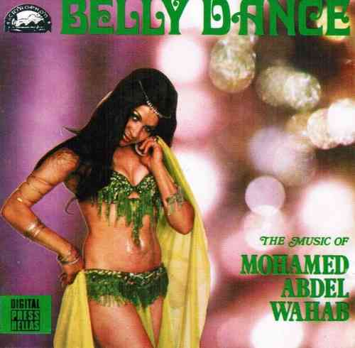 Farid El Atrache Belly Dance Spectacular Rhythms From The Orient