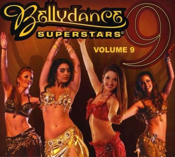 Bellydance Superstars Tour