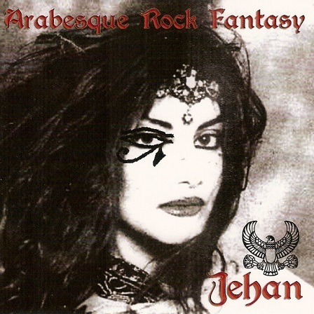 Jehan - Arabesque Rock Fantasy