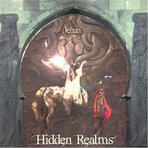 Jehan - Hidden Realms (2 CD Set)