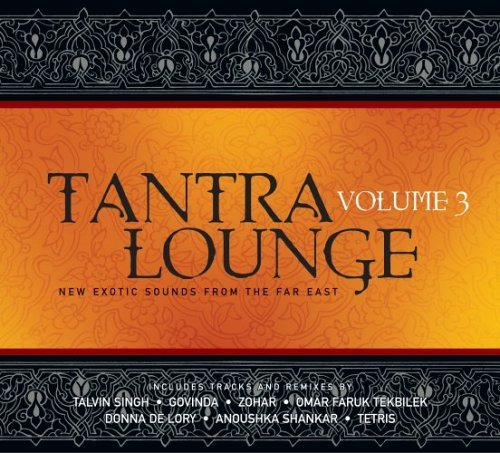 Tantra Lounge Vol 3
