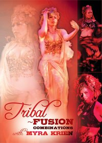 Myra Krien - Tribal Fusion Combinations
