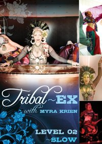 Myra Krien - Tribal Ex Level 02 - Slow
