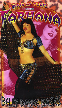 Belly Dance Basics
