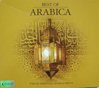 Arabica (Best Of) - Essential Arabian Beats (3 CD Set)