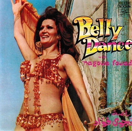 Daniel Der Sahakian presents Belly Dance With Nagwa Fouad