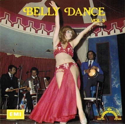 Belly Dance - Music For An Oriental Dance Vol.3