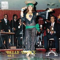 Belly Dance - Music For An Oriental Dance Vol.5