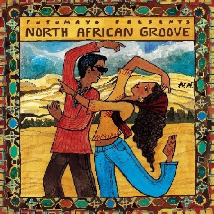Putumayo - North African Groove