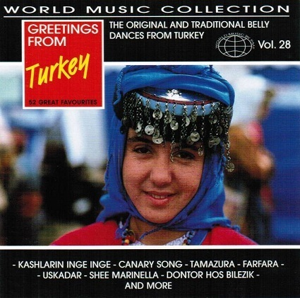 World music collection greetings from turkey welcome to www world music collection greetings from turkey m4hsunfo