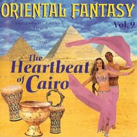 Beata & Horacio Cifuentes - Oriental Fantasy 09 - The Heartbeat Of Cairo