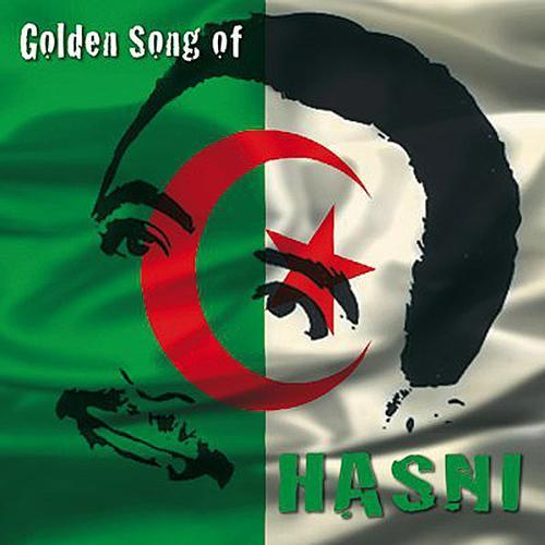Cheb Hasni - Golden Song Of Hasni