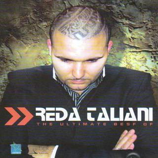 Reda Taliani - The Ultimate Best Of (2009)