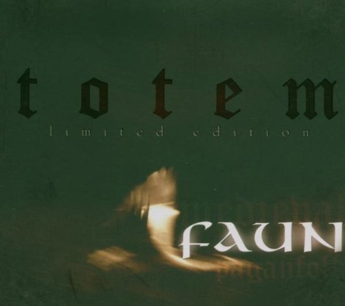 Faun - Totem (Ltd.Digipack Book Case)