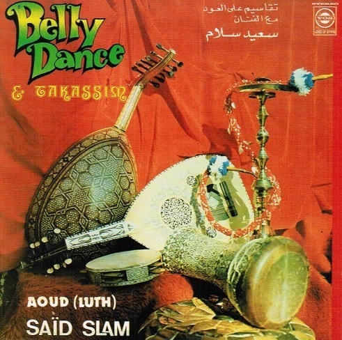 Daniel Der Sahakian presents Belly Dance With Takassim