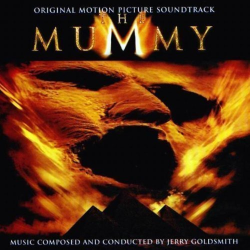 The Mummy (Die Mumie)
