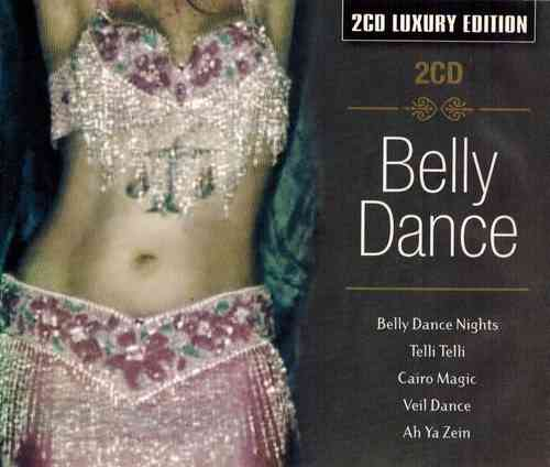 Belly Dance (2 CD Luxury Edition)