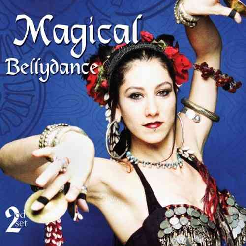 Magical Bellydance (2 CD Set)
