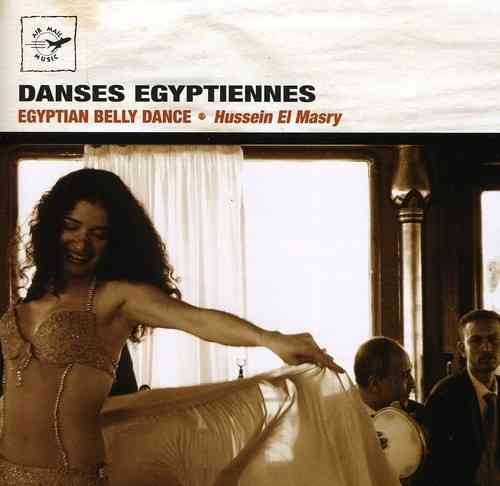 Hussein El Masry - Danes Egyptiennes(Egyptian Belly Dance)