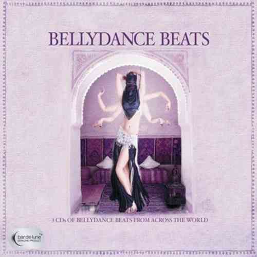 Bellydance Beats (3 CD Set)