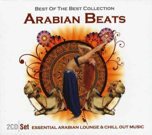 Arabian Beats - Best Of The Best Collection (2 CD Set)