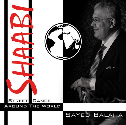 Sayed Balaha - Shaabi (Street Dance Around The World)