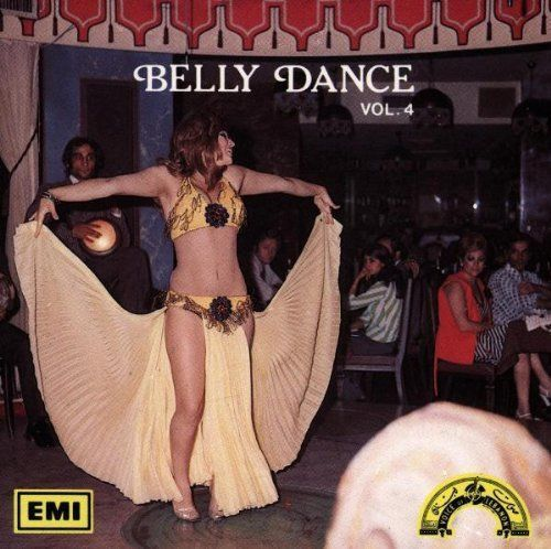 Belly Dance - Music For An Oriental Dance Vol.4