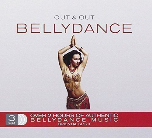 Out & Out Bellydance (3 CD Set )