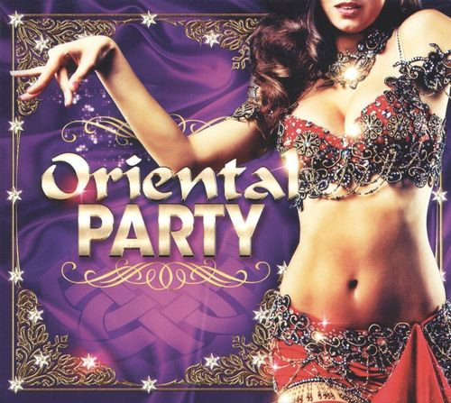Oriental Party(2 CD Set)