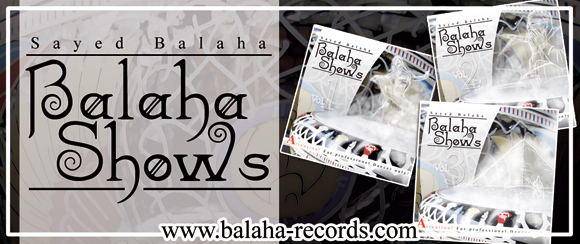 Sayed Balaha - Show Collection
