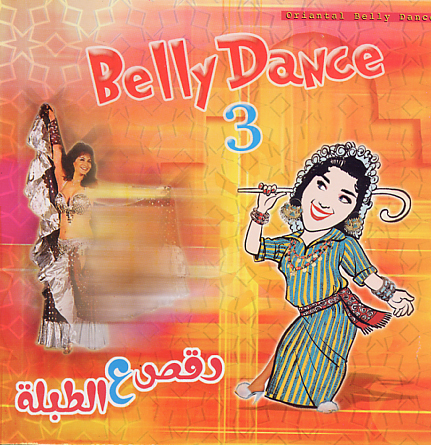 Belly Dance (Vol.3)