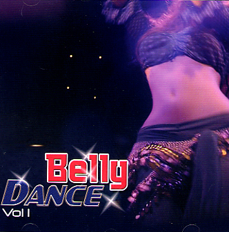Belly Dance Vol.1