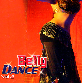 Belly Dance Vol. 2