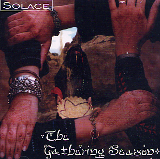 Solace - The Gathering Season
