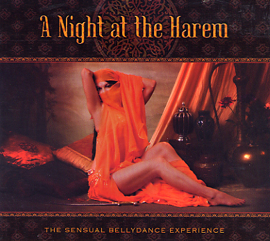 A Night in the Harem