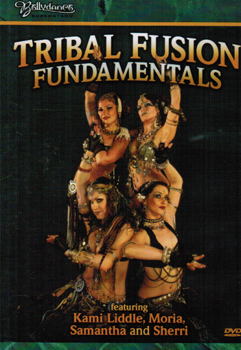 Bellydance Superstars present - Tribal Fusion Fundamentals