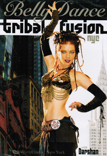Darshan - Bellydance Tribal Fusion NYC