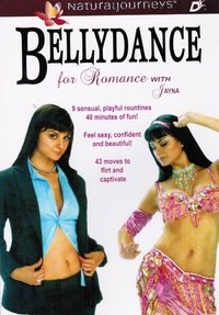 Belly Dance for Romance