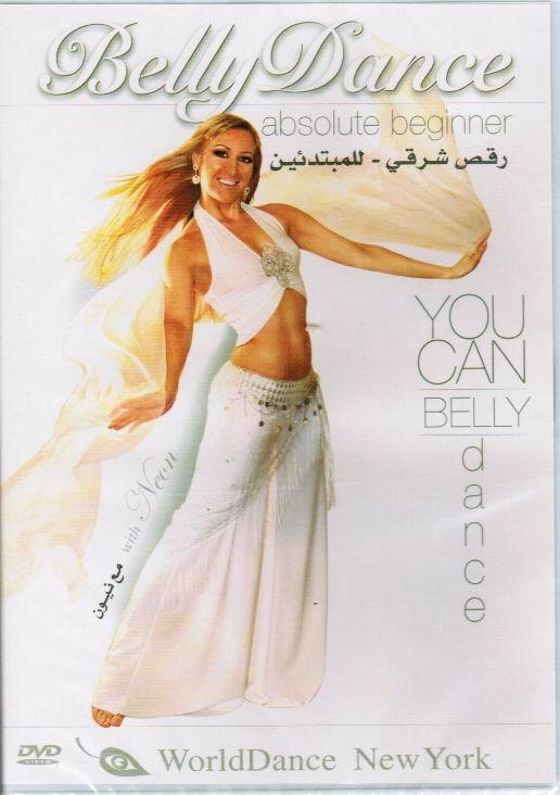 Neon - You Can Belly Dance - Absolute Beginner