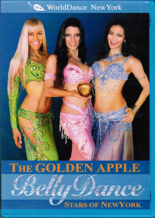 Belly Dance - The Golden Apple