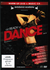 Said  El Amir - Get Ready to Dance Vol.2